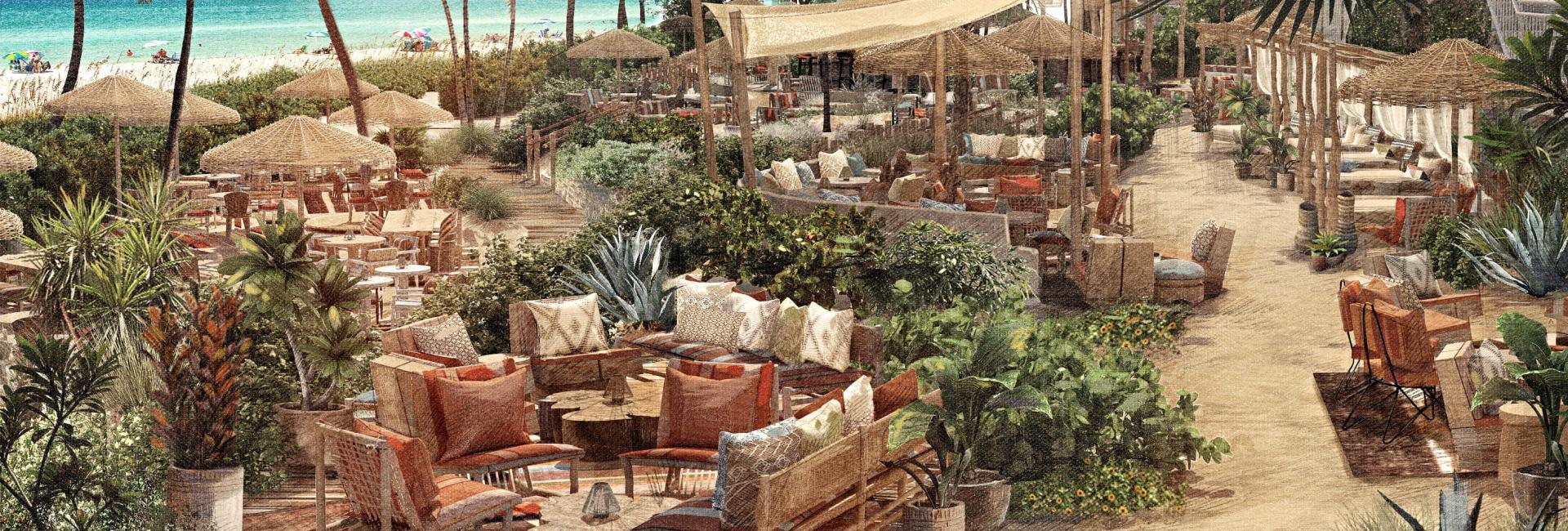 beach club 3