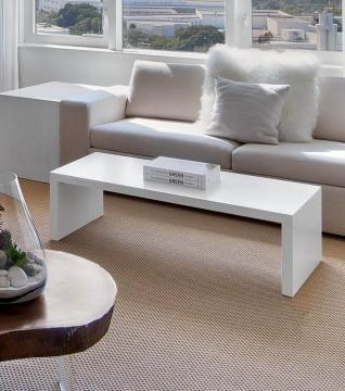 Studio Suite Living Space | 1 Hotel South Beach