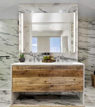 1 Hotel West Hollywood Canyon House Bathroom