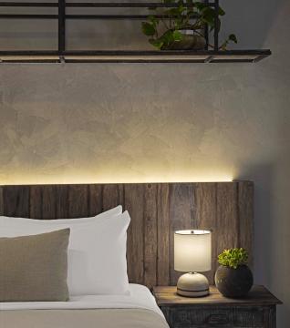 1 Hotel West Hollywood Bed Vignette