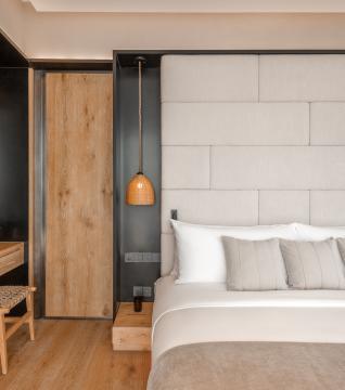 Sky Villa-Bedroom
