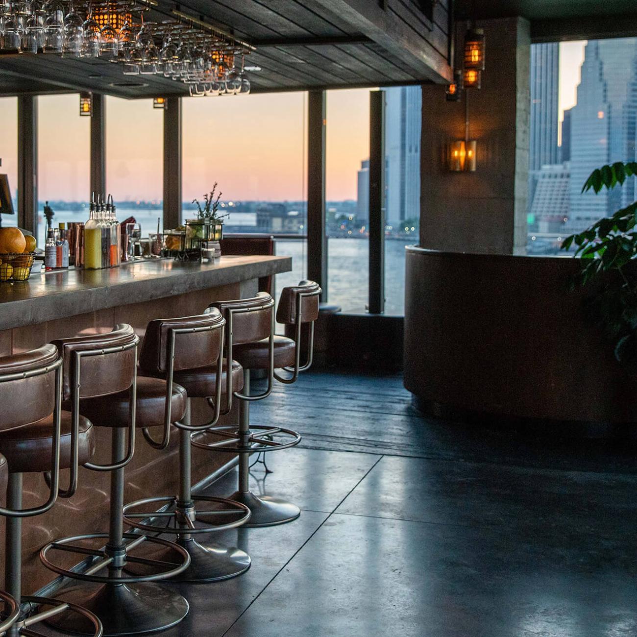 Brooklyn Heights Social Club