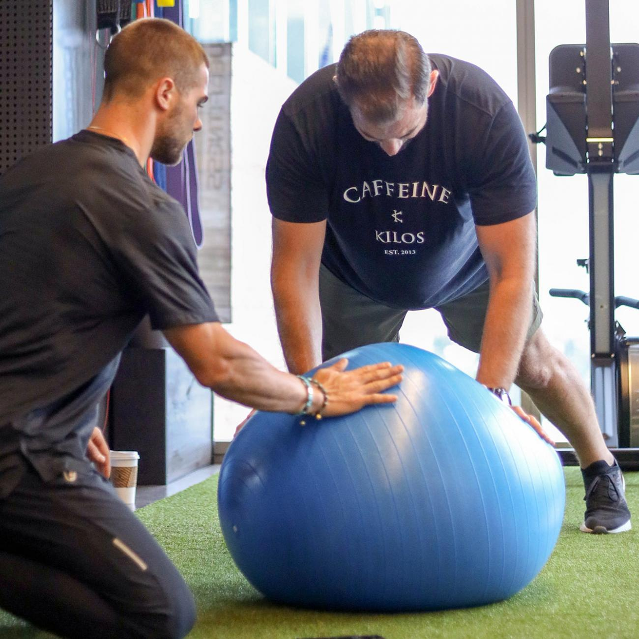 Personal Training by Performix House