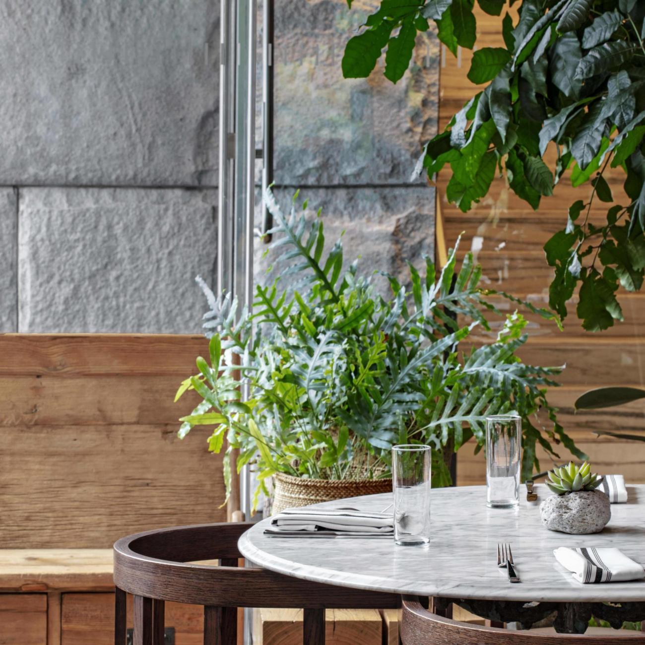 Resort Vignette - Restaurant - min