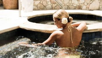 Hacienda Spa Cabo