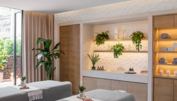 Bamford Wellness Spa-Double Treatment Room