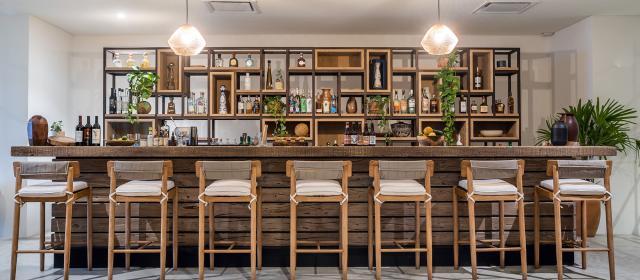 Mezcal Bar